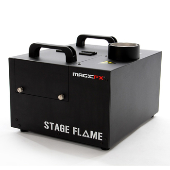 Stage Flame